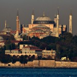 Constantinopol Turcia Turkey City-break Ottoman Empire Ayasofya St Sophia Bosfor Bosphorus Maiden Tower